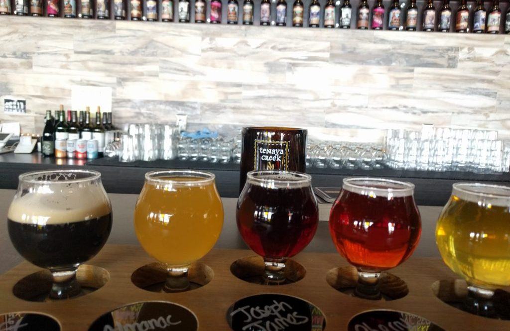 Tenaya Creek Brewery – Las Vegas, NV