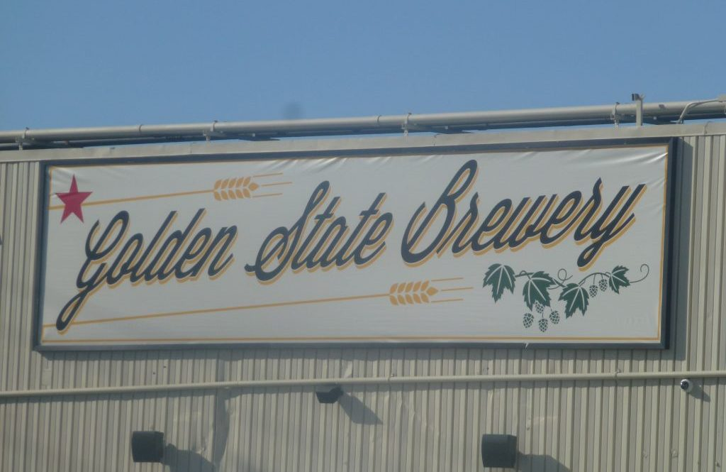Golden State Brewery – Santa Clara, CA