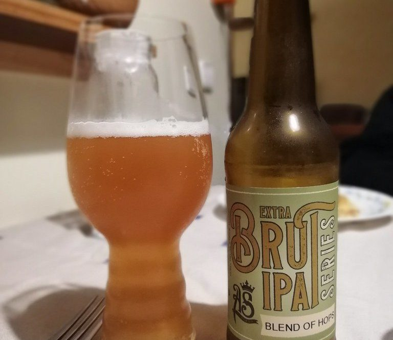What The Hell Is A Brut IPA?